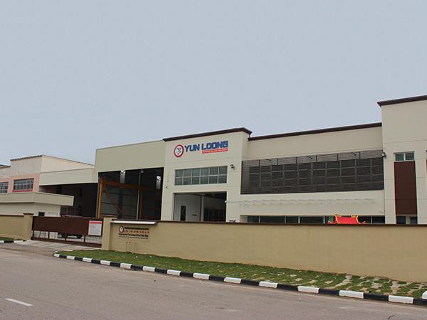 Building Facilities
